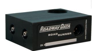 Road Runner II - Traffic Counter and Classifier