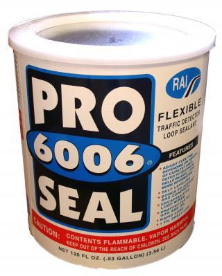 Loop Sealant Pro 6006 Diamond Traffic Productspro Seal