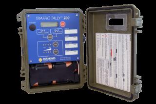 Traffic Tally 200 | Diamond Traffic Products#TT-200