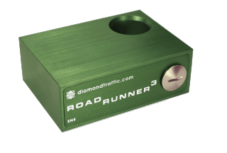 Road Runner 3 Traffic Road Tube Counter and Classifier